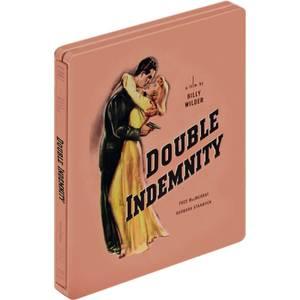 Double Indemnity - Steelbook Edition