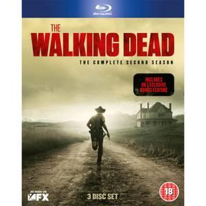 The Walking Dead - Complete Season 2