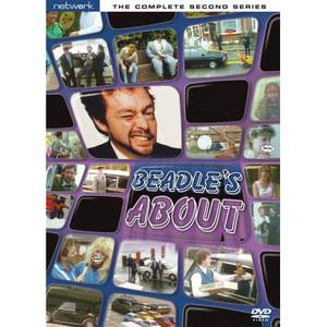 Beadles About - Complete Series 2