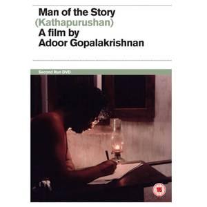Man of the Story (Kathapurushan)