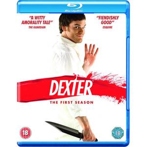 Dexter - Complete Season 1