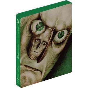 Das Testament des Dr. Mabuse - Limited Edition Steelbook