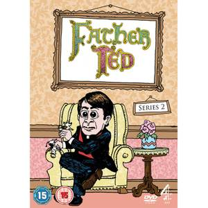 Father Ted - Series 2: Part 1