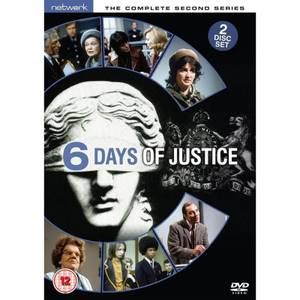 Six Days of Justice - Complete Series 2