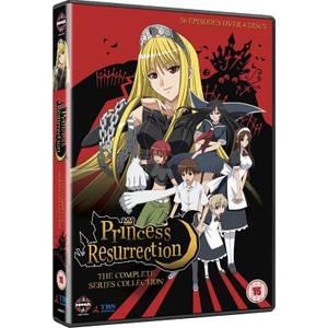 Princess Resurrection - The Complete Series