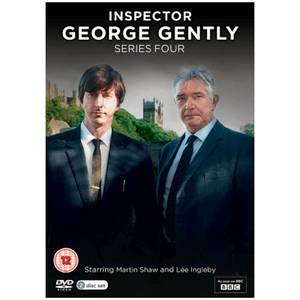 Inspector George Gently - Series 4