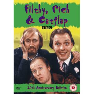 Filthy, Rich and Catflap - 25th Anniversary Edition