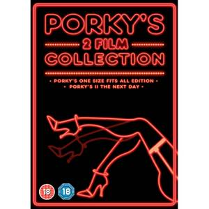 Porkys 1 and 2