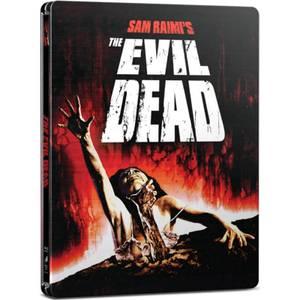 The Evil Dead - Steelbook Edition (UK EDITION)