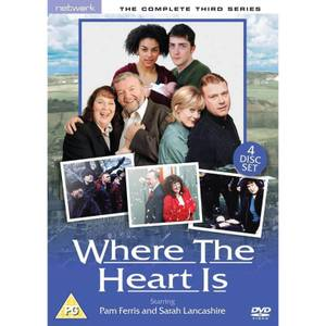 Where The Heart Is - Seizoen 3 - Compleet