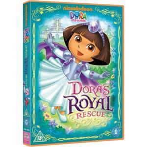 Dora the Explorer: Royal Rescue