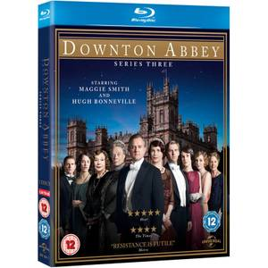 Downton Abbey - Series 3