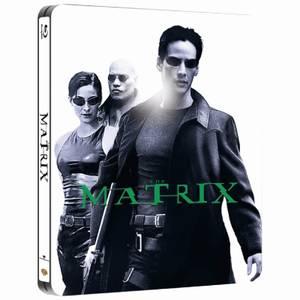 The Matrix - Steelbook Editie