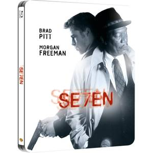 Se7en - Limited Edition Steelbook