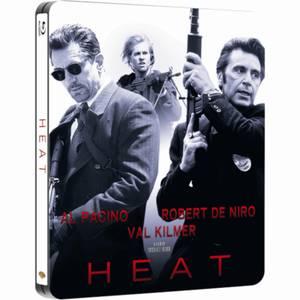 Heat - Steelbook Edition