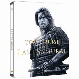 The Last Samurai - Steelbook Edition