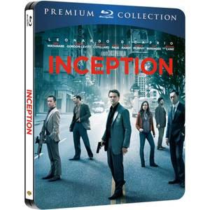 Inception - Steelbook Edition