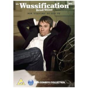 Wussification: Now Playing to UK