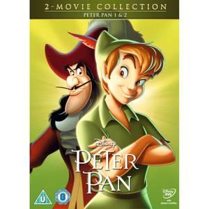 Peter Pan 1 en 2 Duo Pakket