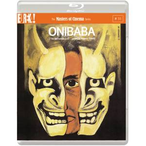 Onibaba (Masters of Cinema)