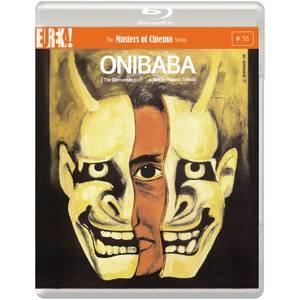 Onibaba - Edición de doble formato (Masters of Cinema)