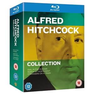 Hitchcock Box-Set