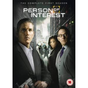 Person of Interest - Season 1