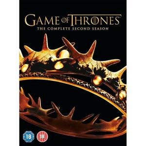 Game of Thrones - Seizoen 2