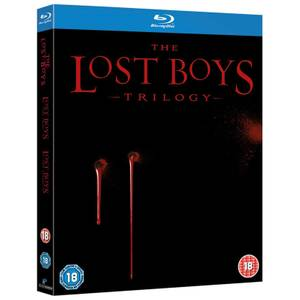 The Lost Boys Trilogie