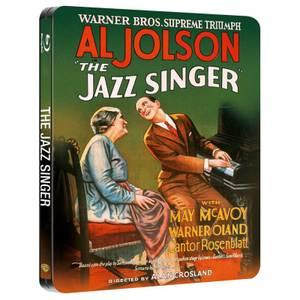 The Jazz Singer - Steelbook Edition