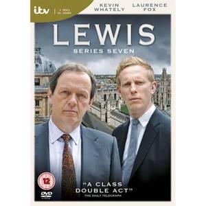 Lewis - Series 7
