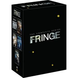 Fringe - Die komplette Serie