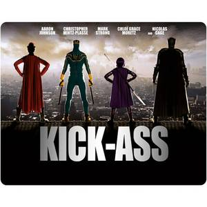 Kick Ass - Universal 100th Anniversary Steelbook Edition