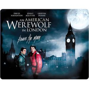 An American Werewolf in London - Universal 100th Anniversary Steelbook Edition