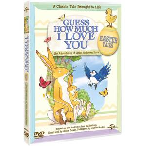Guess How Much I Love You: Easter Tales