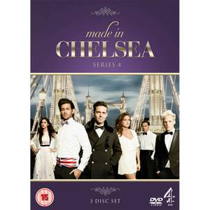 Made in Chelsea - Series 4
