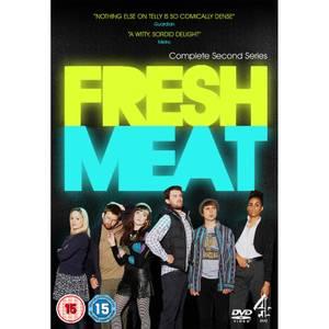 Fresh Meat - Seizoen 2