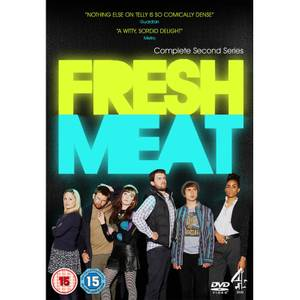 Fresh Meat - Series 2