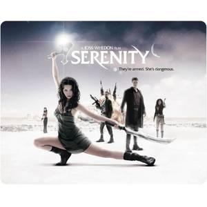 Serenity - Universal 100th Anniversary Steelbook Edition