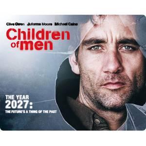 Children of Men - Universal 100th Anniversary Steelbook Edition