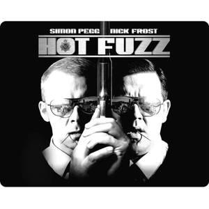 Hot Fuzz - Universal 100th Anniversary Steelbook Edition