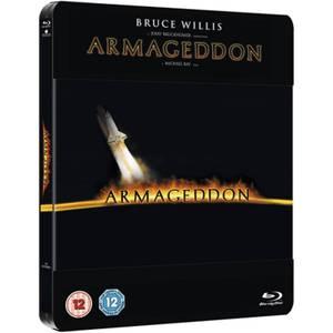 Armageddon - Steelbook Edition