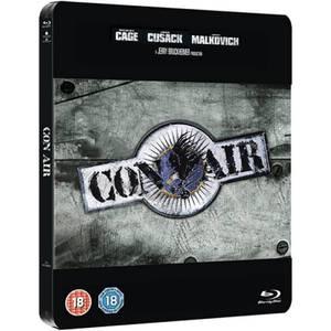 Con Air - Steelbook Edition