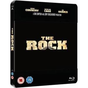 The Rock - Steelbook Edition