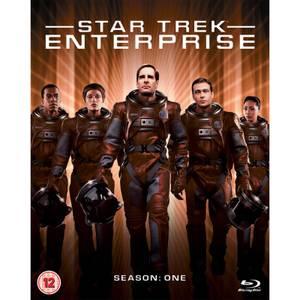 Star Trek Enterprise - Season 1
