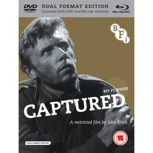 Captured (Dual Format Edition)