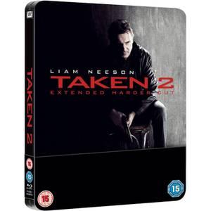 Taken 2 - Steelbook Edition (UK EDITION)
