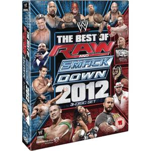 WWE: Best of Raw and SmackDown 2012