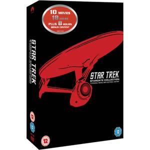 Star Trek 1-10 - Boxset remasterizado