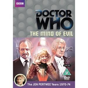 Doctor Who: Mind of Evil